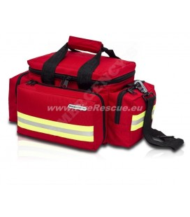 ELITE BAGS EMS BAG LIGHT - RED